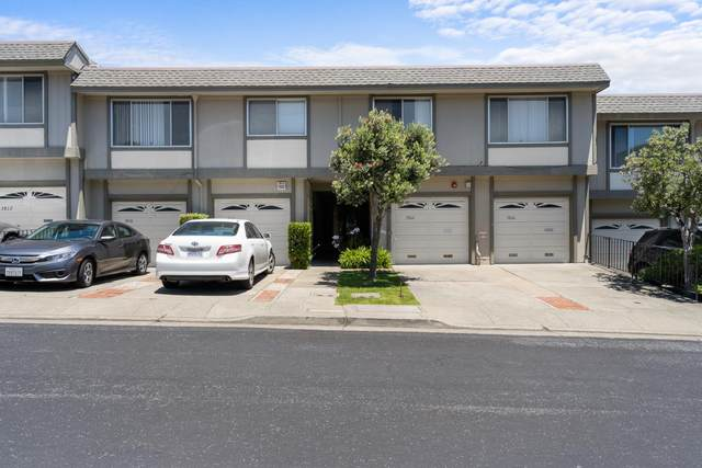 3804 Annapolis Ct, South San Francisco, CA 94080 (#ML81800060) :: The Sean Cooper Real Estate Group