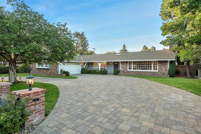 143 Cardinal Ln, Los Gatos, CA 95032 (#ML81800139) :: Real Estate Experts