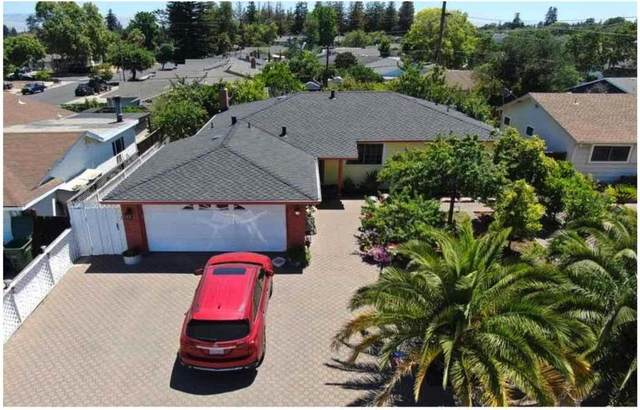 764 Harriet Ave, Campbell, CA 95008 (#ML81800171) :: Intero Real Estate