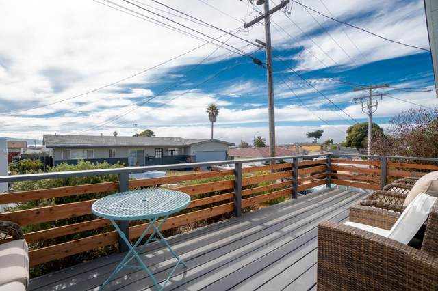 1582 Vallejo St, Seaside, CA 93955 (#ML81800202) :: Strock Real Estate