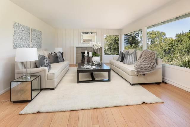 14381 Miranda Way, Los Altos Hills, CA 94022 (#ML81800296) :: The Kulda Real Estate Group