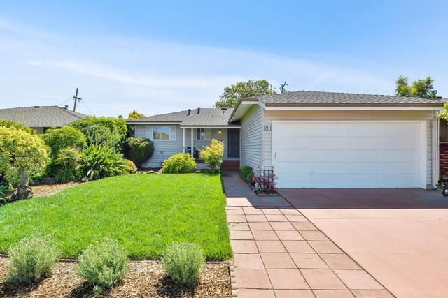 2019 Potomac Way, San Mateo, CA 94403 (#ML81800301) :: Strock Real Estate
