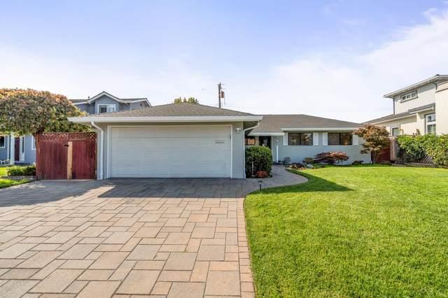 Carlysle Ave, Santa Clara, CA 95051 (#ML81800331) :: RE/MAX Gold