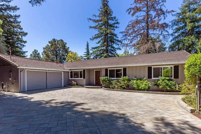 286 Cuesta Dr, Los Altos, CA 94022 (#ML81800357) :: Intero Real Estate