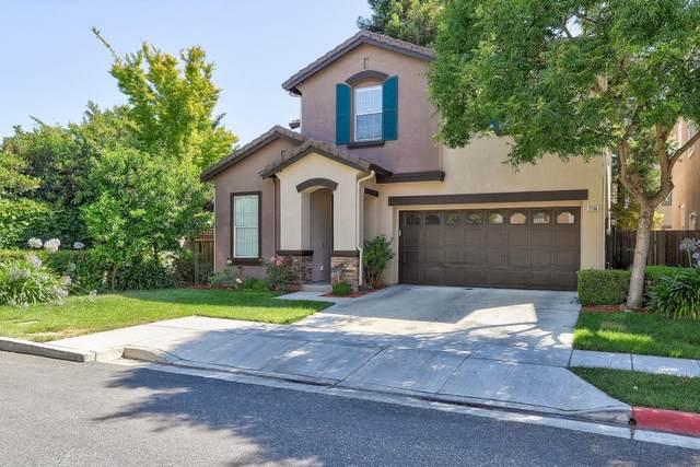 2756 Sunbonnet Ct, San Jose, CA 95125 (#ML81800440) :: The Sean Cooper Real Estate Group