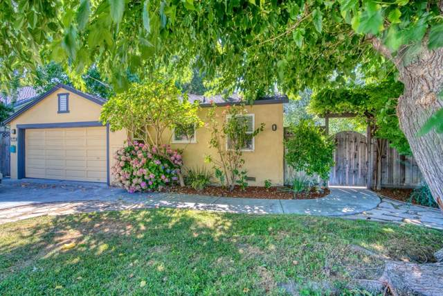 197 South Leigh, Campbell, CA 95008 (#ML81800497) :: Intero Real Estate