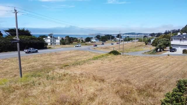 0 Medio Ave, Half Moon Bay, CA 94019 (#ML81800501) :: The Kulda Real Estate Group