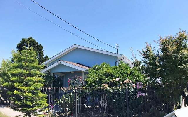 1922 Potrero Ave, Richmond, CA 94804 (#ML81800531) :: The Realty Society