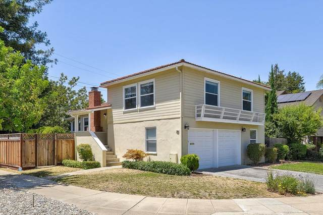 1823 Maryland St, Redwood City, CA 94061 (#ML81800538) :: The Sean Cooper Real Estate Group