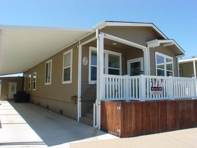 1146 Birch Ave 90, Seaside, CA 93955 (#ML81800649) :: Strock Real Estate