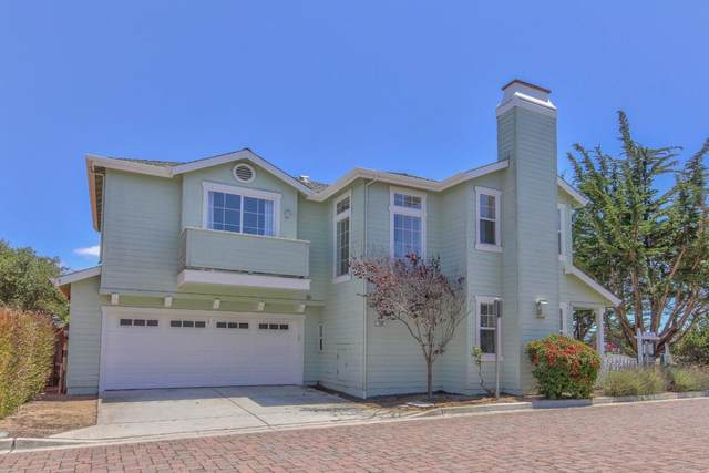 199 Paddon Pl, Marina, CA 93933 (#ML81800655) :: Strock Real Estate