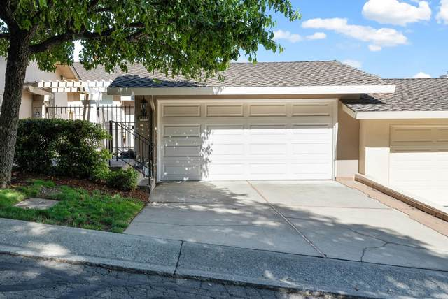 14662 Stoneridge Dr, Saratoga, CA 95070 (#ML81800706) :: The Sean Cooper Real Estate Group