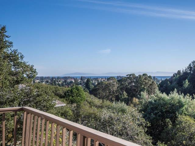 35 Hollins Dr, Santa Cruz, CA 95060 (#ML81800775) :: Robert Balina | Synergize Realty