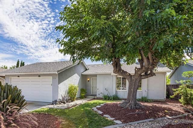 6006 Jacques Dr, San Jose, CA 95123 (#ML81800841) :: Alex Brant Properties