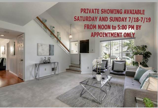 208 Ellyridge Ct, San Jose, CA 95123 (#ML81801049) :: The Sean Cooper Real Estate Group