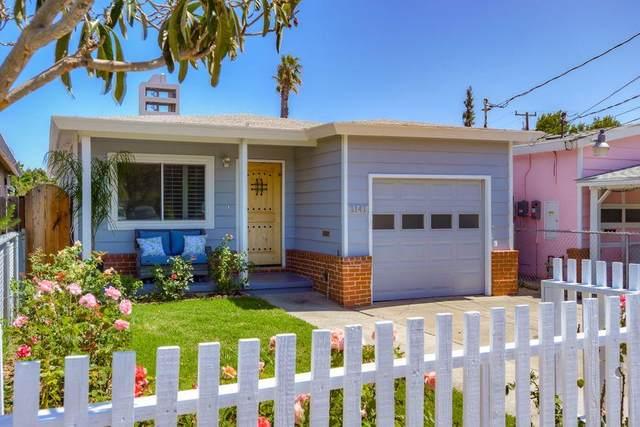 3141 Fair Oaks Ave, Redwood City, CA 94063 (#ML81801160) :: Strock Real Estate