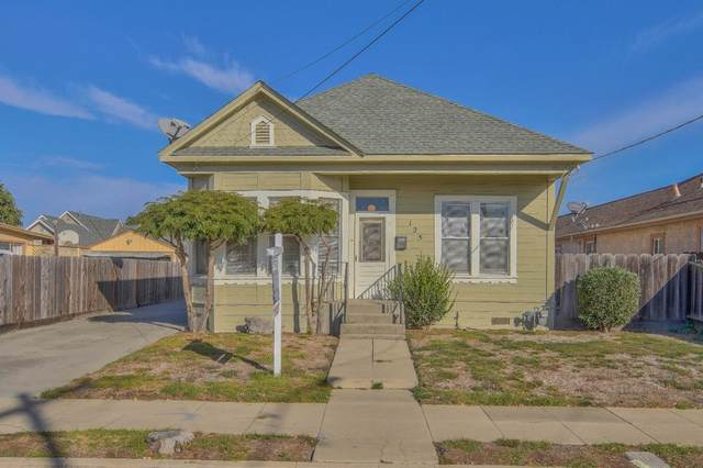 125 Harvest St, Salinas, CA 93901 (#ML81801263) :: RE/MAX Gold