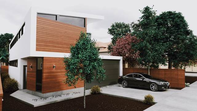 1105 Hollyburne Ave, Menlo Park, CA 94025 (#ML81801564) :: The Sean Cooper Real Estate Group