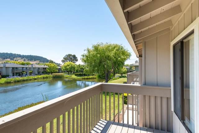 3850 Rio Rd 33, Carmel, CA 93923 (#ML81801970) :: Strock Real Estate