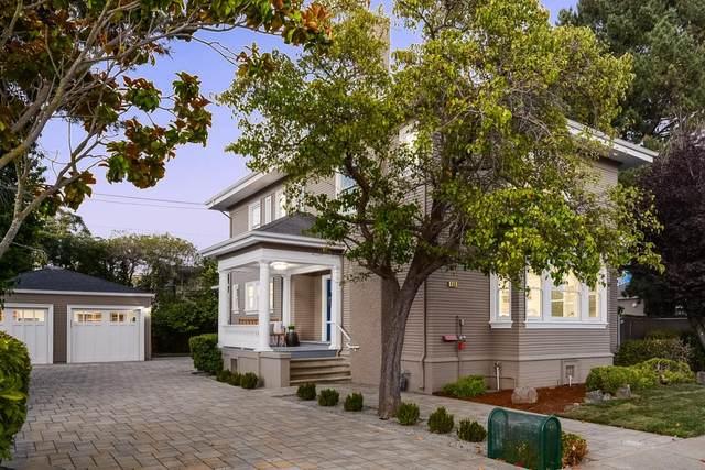 450 Turner Ter, San Mateo, CA 94401 (#ML81802027) :: Alex Brant Properties