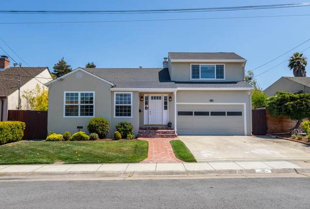 429 30th Ave, San Mateo, CA 94403 (#ML81802223) :: The Goss Real Estate Group, Keller Williams Bay Area Estates