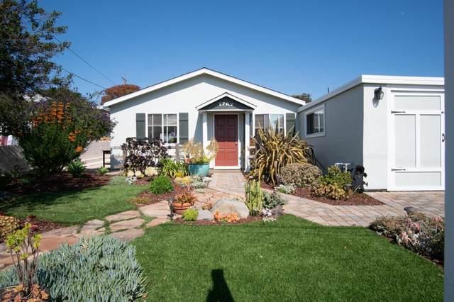 1762 Mendocino St, Seaside, CA 93955 (#ML81802467) :: Strock Real Estate