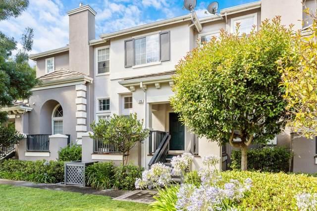 125 Sydney Ln, Redwood City, CA 94063 (#ML81802645) :: Alex Brant Properties
