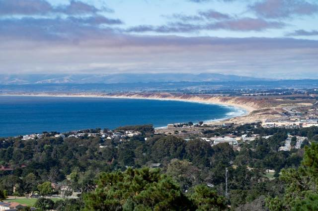 5125 Paso Venado, Carmel, CA 93923 (#ML81802683) :: The Goss Real Estate Group, Keller Williams Bay Area Estates