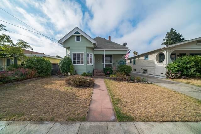 493 Dolores Ave, San Leandro, CA 94577 (#ML81802755) :: Strock Real Estate