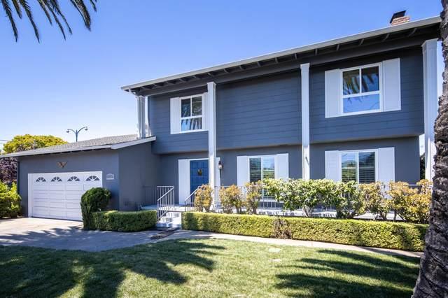 550 Barneson Ave, San Mateo, CA 94402 (#ML81802769) :: Strock Real Estate
