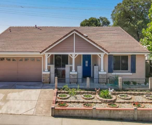 176 Glenwood Cir, Roseville, CA 95678 (#ML81802937) :: Strock Real Estate