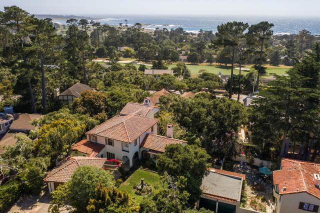 1022 Matador Rd, Pebble Beach, CA 93953 (#ML81803113) :: Real Estate Experts