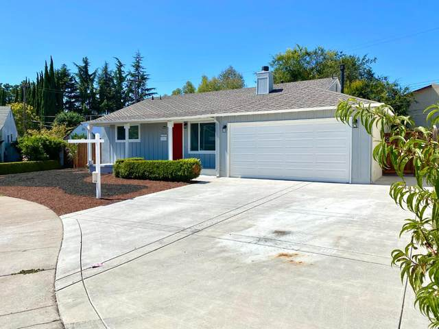 115 Coelho St, Milpitas, CA 95035 (#ML81803121) :: Live Play Silicon Valley
