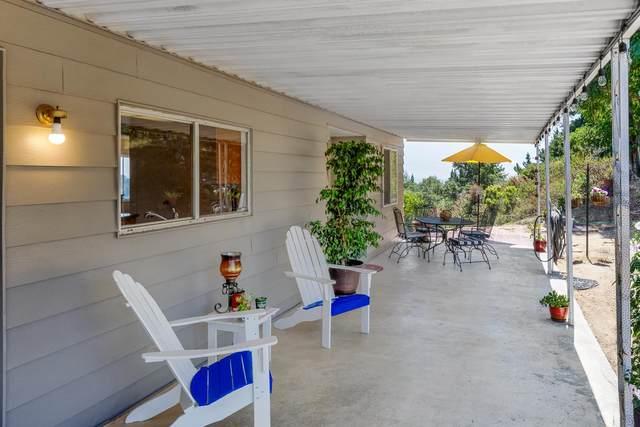 270 Hames Rd 40, Corralitos, CA 95076 (#ML81803171) :: Real Estate Experts