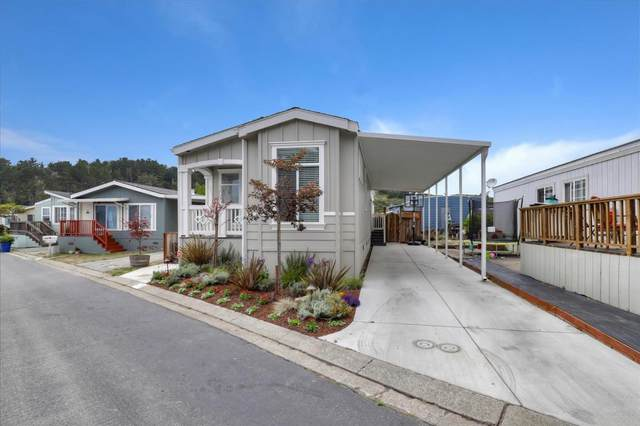 104 Granada Ln 104, Moss Beach, CA 94038 (#ML81803231) :: The Kulda Real Estate Group