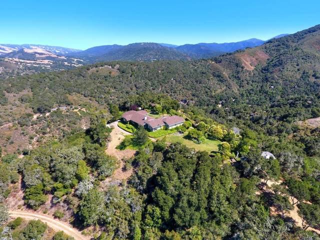 200 Calle De Los Agrinemsors, Carmel Valley, CA 93924 (#ML81803306) :: Intero Real Estate