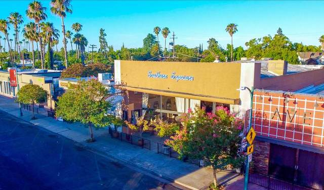 2323 Pacific Ave, Stockton, CA 95204 (#ML81803338) :: The Realty Society