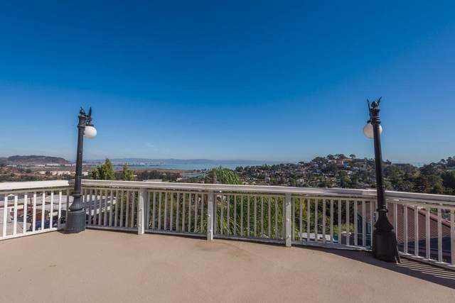 276 Sierra Point Rd, Brisbane, CA 94005 (#ML81803504) :: The Goss Real Estate Group, Keller Williams Bay Area Estates