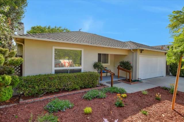 681 Marshall Ct, Santa Clara, CA 95051 (#ML81803587) :: Live Play Silicon Valley