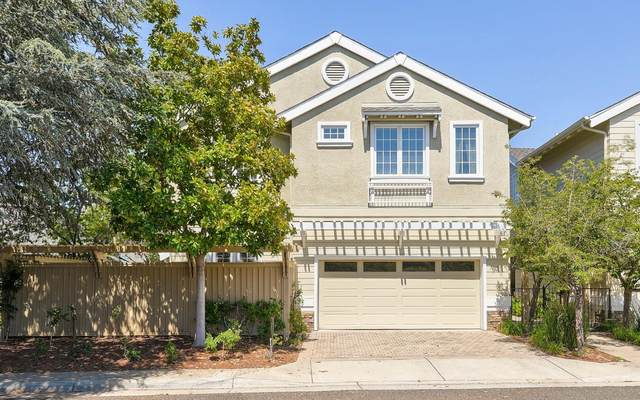 131 Fremont Ave, Los Altos, CA 94022 (#ML81803837) :: Robert Balina | Synergize Realty