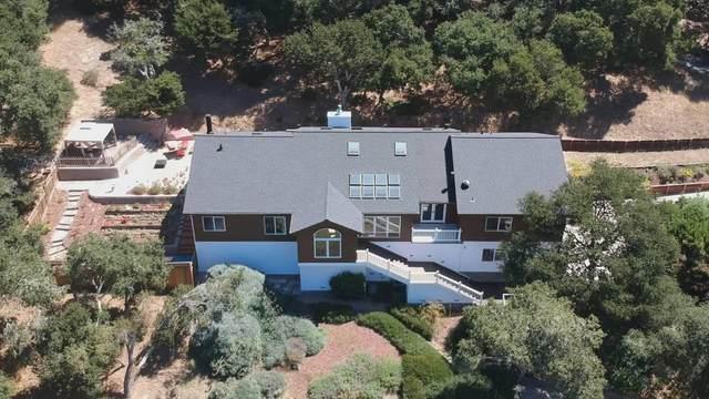 1880 San Andreas Rd, Watsonville, CA 95076 (#ML81803903) :: The Realty Society