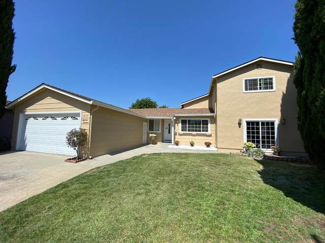 1819 Dennis Ave, Milpitas, CA 95035 (#ML81804241) :: The Goss Real Estate Group, Keller Williams Bay Area Estates
