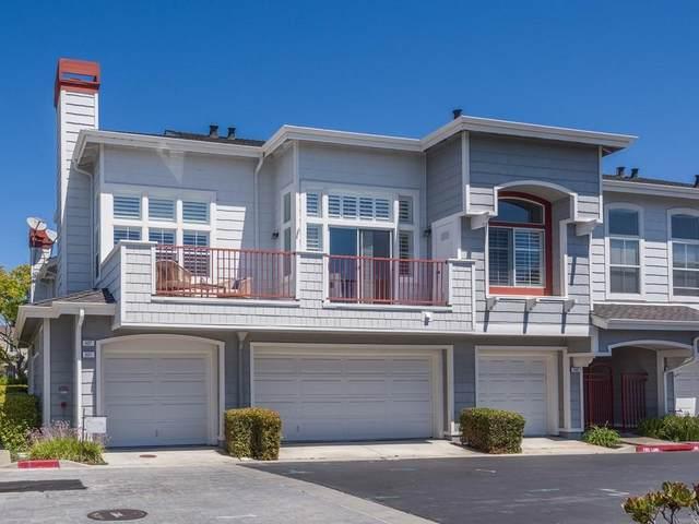 527 Shoal Cir, Redwood City, CA 94065 (#ML81804481) :: Robert Balina | Synergize Realty