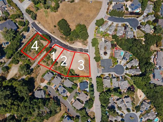 Lot 1 Nashua Dr, Scotts Valley, CA 95066 (#ML81804514) :: Intero Real Estate