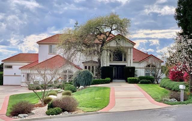 Valley Oak Dr, Oakdale, CA 95361 (#ML81804518) :: RE/MAX Gold