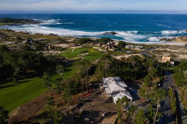 1158 Dunes Rd, Pebble Beach, CA 93953 (#ML81804520) :: Strock Real Estate