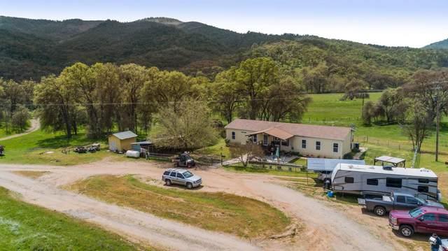 29839 Watts Valley Rd, TOLLHOUSE, CA 93667 (#ML81804668) :: Strock Real Estate