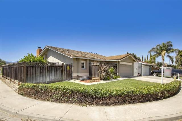 5907 Southview Dr, San Jose, CA 95138 (#ML81804698) :: The Kulda Real Estate Group