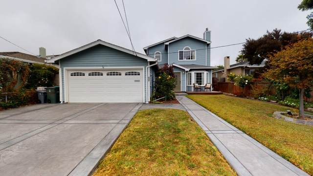 831 Arguello Blvd, Pacifica, CA 94044 (#ML81804742) :: The Kulda Real Estate Group