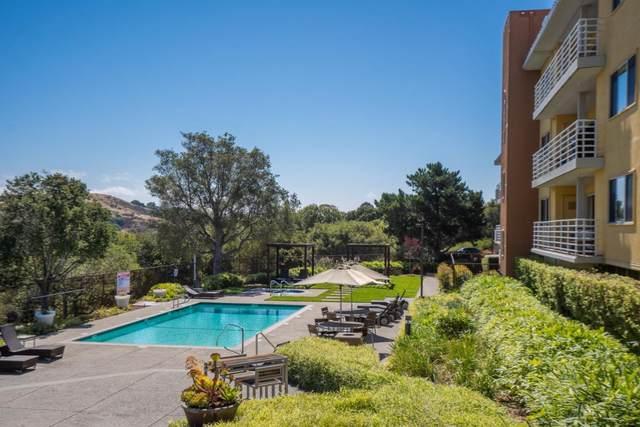 1700 De Anza Blvd 303C, San Mateo, CA 94403 (#ML81804763) :: Strock Real Estate